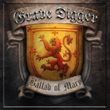 Grave Digger - Ballad Of Mary (lp)
