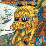 Unreal Terror - Hard Incursion (cd)