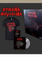 Strana Officina - Canvas + CD + LP + TShirt