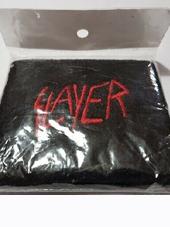 Slayer - Logo Wristband