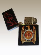 Slayer - Lighter (4x6Cm)