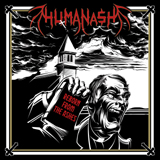 Humanash - Reborn From The Ashes (cd/lp)