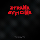 Strana Officina  - The Faith [remastered] (cd/lp)