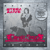 Crying Steel - Steel Alive (2 Cd)