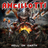 Ancillotti - Hell On Earth (lp)