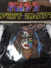 Kiss - Ace Wristband