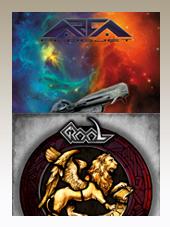 Arca Progjet + Graal  2CD