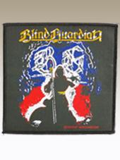Blind Guardian - Patch (10x10Cm)
