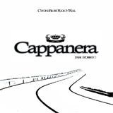 Cappanera - Cuore Blues Rock'n'roll (cd/lp)