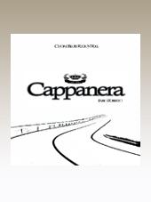 Cappanera - LP+CD (plastic sleeve)