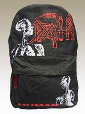 Death - Human Backpack