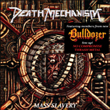 Death Mechanism  Mass Slavery (cd/lp)