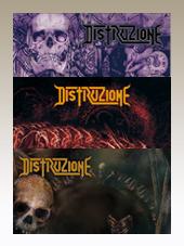 Distruzione - 3CD