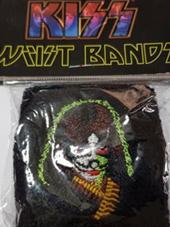 Kiss - Peter Wristband