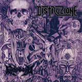 Distruzione - Endogena (cd/lp)