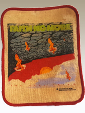 Faith No More - Patch Vintage (8x10Cm)