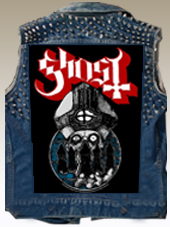 Ghost - BackPatch