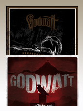 Godwatt - 2CD