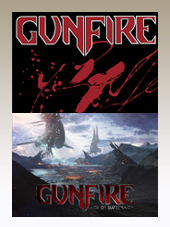 Gunfire - 2CD