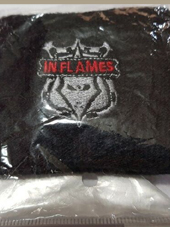 In Flames - Wristband