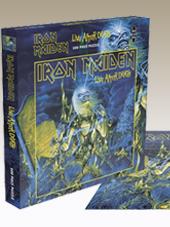 Iron Maiden - 500 Pieces Puzzle