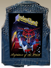 Judas Priest - BackPatch