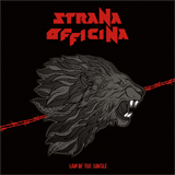 Strana Officina - Law Of The Jungle (cd/lp)