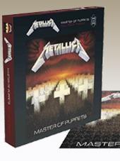Metallica - M.O.P. - 500 Pieces Puzzle