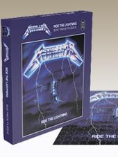 Metallica - R.D.L. - 500 Pieces Puzzle