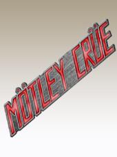 Motley Crue - Metal Pin (4,5x1Cm)