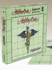 Motley Crue - 500 Pieces Puzzle