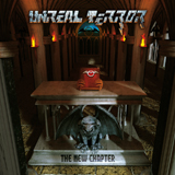 Unreal Terror - The New Chapter (cd/lp)