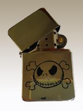 NBX - Lighter (4x6Cm) (VG+)