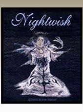 Nightwish - Woman Patch (12x10Cm)