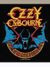 Ozzy Osbourne - Bat Patch (10x8,5Cm)