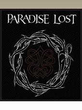 Paradise Lost - Patch (10x8,5Cm)