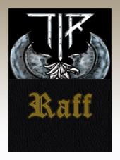 T.I.R.+ Raff - 2CD