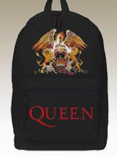 Queen - Backpack