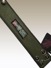 RATM - Leather Wristband (23x5Cm)