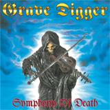 Grave Digger Symphony Of Death (lp Reprint)