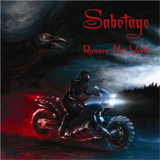 Sabotage - Rumore Nel Vento (cd/lp)