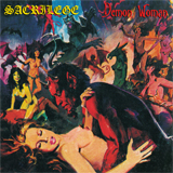 Sacrilege - Demon Woman (lp)