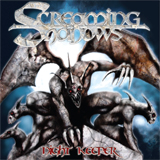 Screaming Shadows  Nightkeeper (cd)