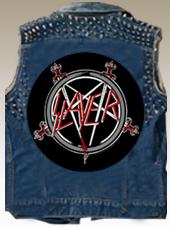 Slayer - BackPatch