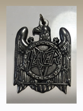 Slayer - Pendant
