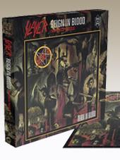 Slayer - R.I.B. - 500 Pieces Puzzle