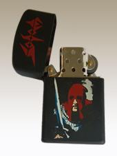 Sodom - Lighter (4x6Cm)