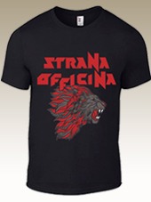 STRANA OFFICINA  Lion (M,L,XL)