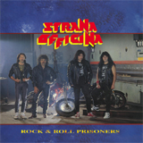 Strana Officina - Rock & Roll Prisoners (cd)
