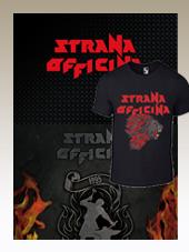 Strana Officina - 2CD + TShirt